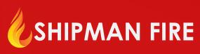 Shipman Fire Logo